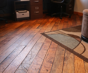 Warehouse Maple Flooring from HistoricWoods by LunarCanyon