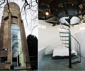 Watertower Home | by Zecc Architects