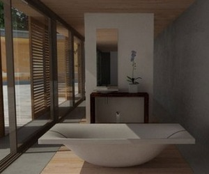 Wave-concrete-soaking-tub-from-dade-design-m