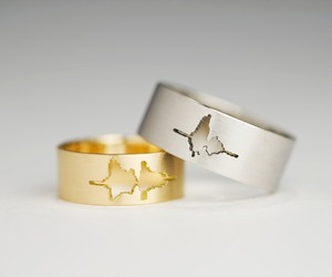 Wedding-rings-created-by-sound-m
