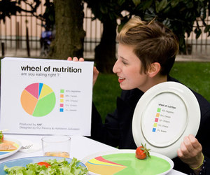 Wheel of Nutrition