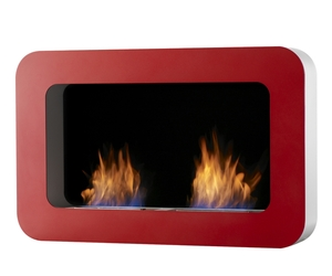 Wonderful-curva-dl-double-burner-flueless-wall-fire-m