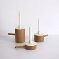 Wood-and-ceramic-candle-stands-s