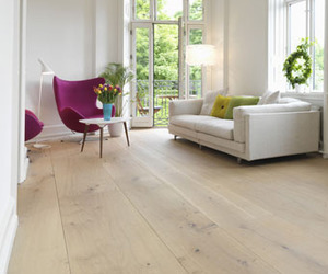 Wood Flooring from Dinesen
