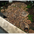 Wood-slice-walkway-s