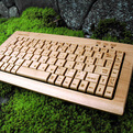 Wooden-typing-keyboard-by-hacoa-s