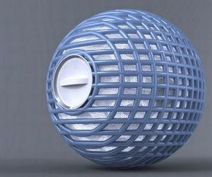 Wool Ball Hybrid Humidifier