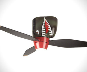 World-war-ii-ceiling-fan-m