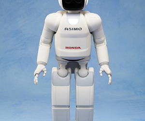 Worlds Most Advanced Humanoid Robot