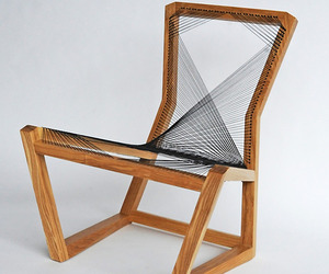 Woven-easy-chair-by-alexander-mueller-m