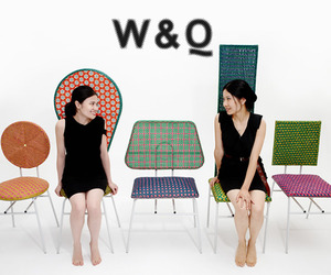 Seating by W&amp;Q 