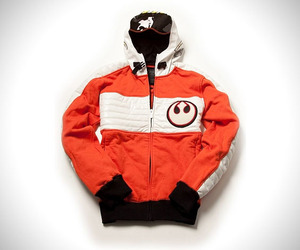 X-Wing Pilot Hoodie by Marc Ecko