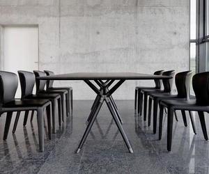X2 Conference Table by Dante Bonuccelli for Zoom by Mobimex
