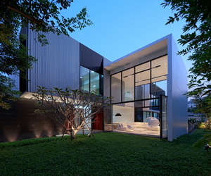 YAK01 House by AA-D | Ayutt and Associates Design