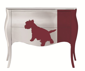 Ypsilon's New POP Collection of Dressers