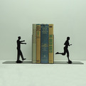 Zombie-bookends-s