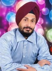 Pritpal Singh Oberoi