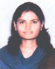 Chetna Solanki