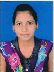Prinyanka Saini
