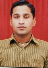 Dharmendra Kumar (Manglik)