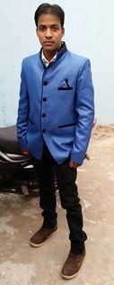 Sunil Suthar