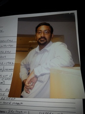 Naresh Ratnani