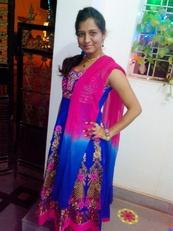 Asha Suman