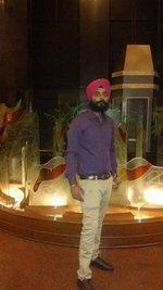 Ashish Sahni