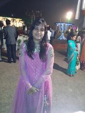 Neha Agarwal (Sonthalia)