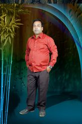 Kirodi Mal Agrawal