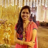 Manisha Saboo