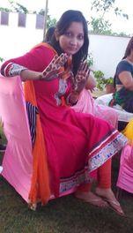 Megha Saini