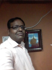 Amit Kr More