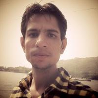 Hitesh Chimlani
