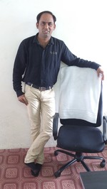 Dinesh Pritamdas Nagwani