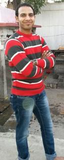 Sandeep Sahu