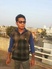 Nitesh Kumar Sahu
