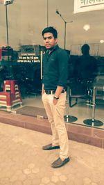 Ram Kumar Rathod