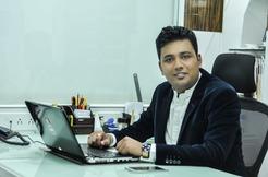 Mayank Chowdhury