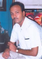 Gokul Agarwala
