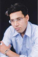 Preetam Singh Panwar