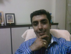 Satish Jeswani