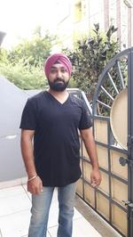 Karan Singh Gandhi