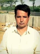 Balraj Kajal
