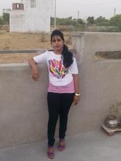 Lalita Jangid