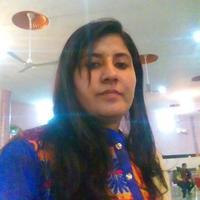 Ritu Suthar