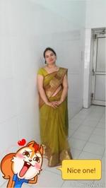 Shalini Jangid