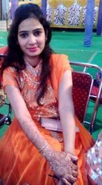 Dixita Rathore