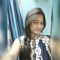 Bharti Sahu