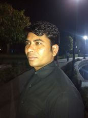 Shakher Sain